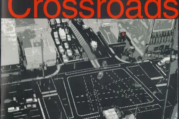 TIZIANA AFFORTUNATO, Crossroads, [From the CD booklet ed. VDM Records, 2007]