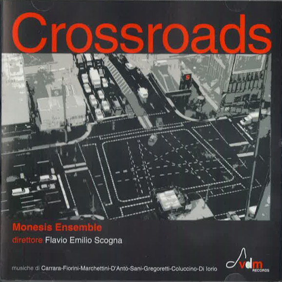 CrossroadsCopertina