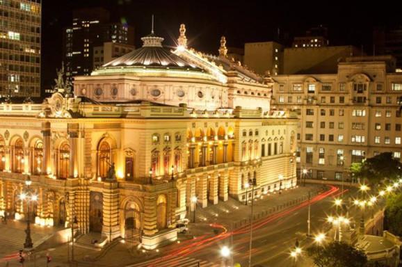 Mater, per orchestra d'archi, Orchestra del Theatro Municipal de São Paulo, Eduardo Strausser, direttore