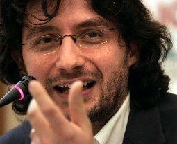 """Gabriele Giuga, Carrara: """"Riflettiamo sugli spazi di un silenzio"""",  «Messaggero Veneto», 3 Marzo 2016"""