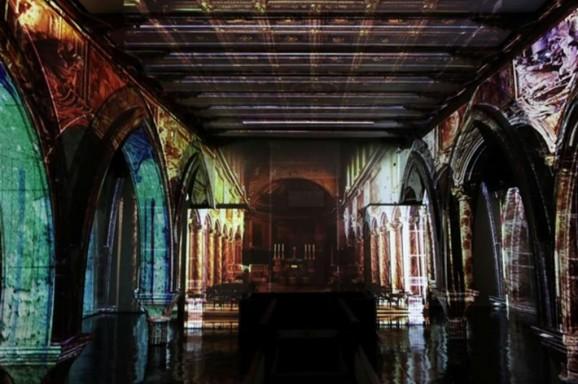 Alessandro Beltrami. Venezia. Digital art reveals the mistery and Antonio Vivaldi's visions, «Avvenire.it», 29th of May, 2017
