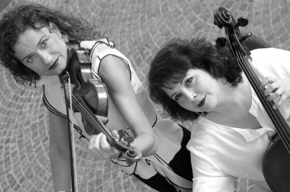 Machpela, for violin, cello and orchestra, Fondazione Arturo Toscanini, Parma, April 7th, 2018, 8.30 pm